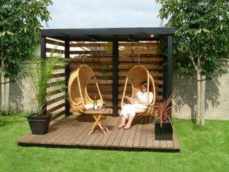 20 Extraordinary Garden Gazebo Ideas Backyard Seating Area
