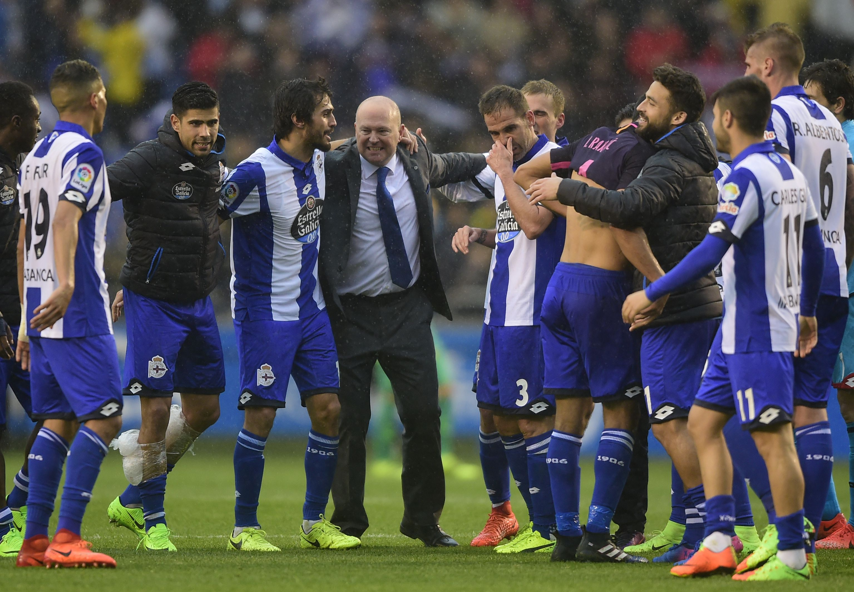 Pin en Real Club Deportivo de La Coruña