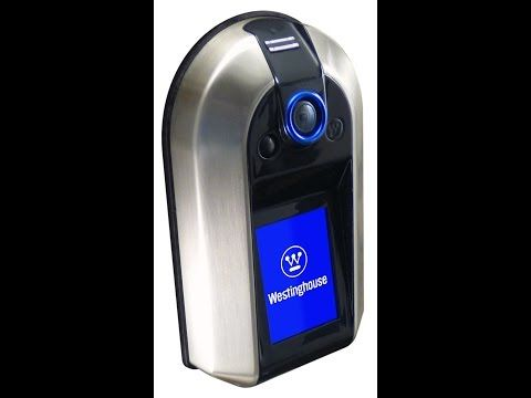 Westinghouseu0027s Nucli Smart Lock Comes Packed With Features Gadgets