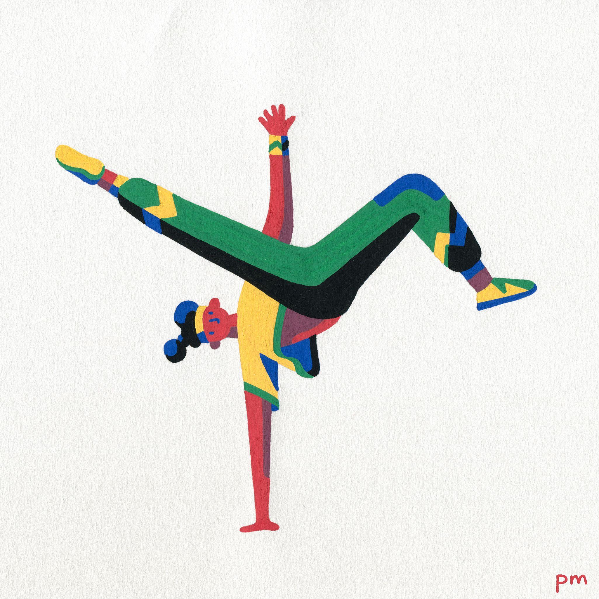 In Motion – Priya Mistry