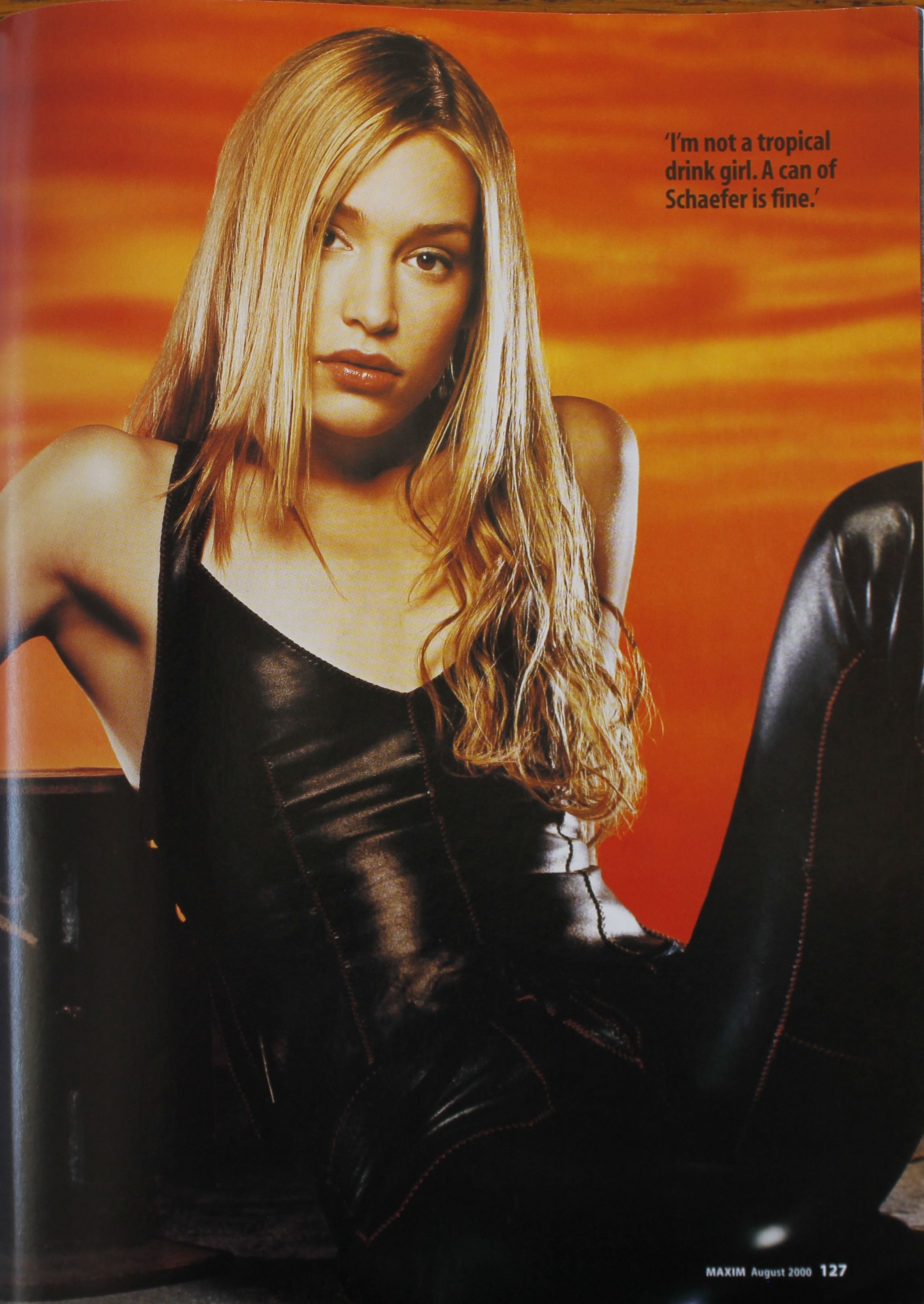 Piper Perabo 2000