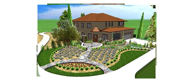 Free landscape design program patio landscape ideas for Pool design software free mac
