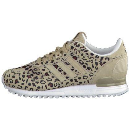 adidas sneakers dames luipaard print