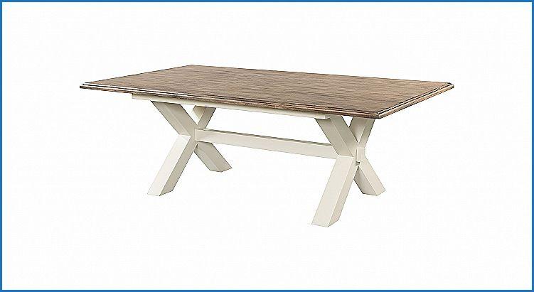 Beautiful Cross Leg Dining Table Plans Furniture Design Ideas