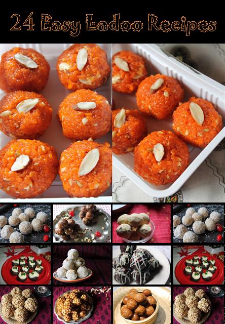 24 easy ladoo recipes indian laddu recipes festival special delicious indian laddu recipe forumfinder Choice Image