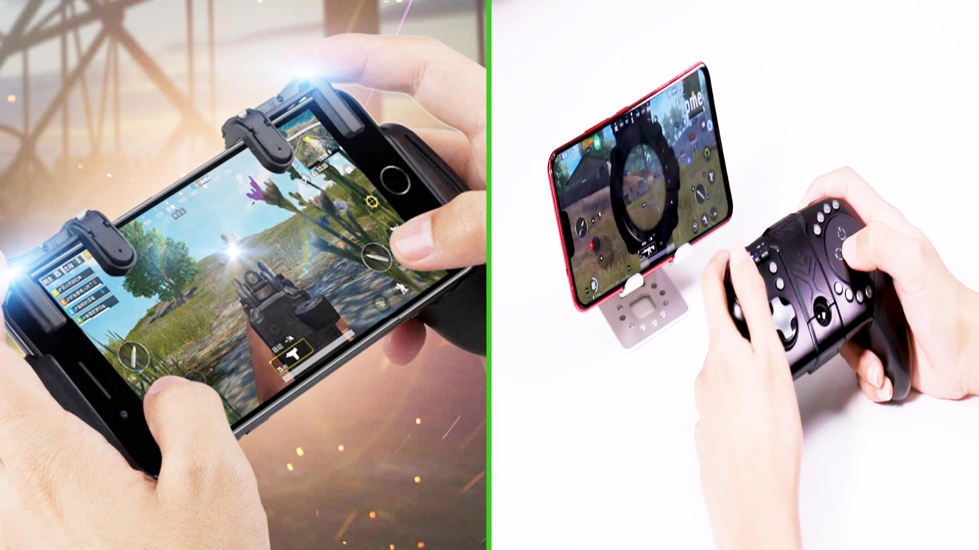 Most popular Pubg mobile gadgets    Amazing Pubg mobile gadget Invention 2020.