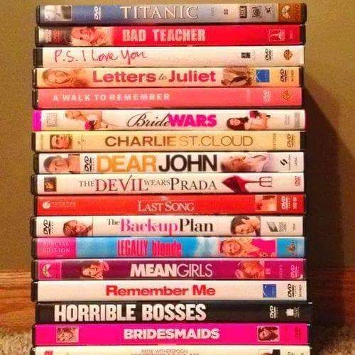 Movies, Dear John, And Mean Girls Image In 2020 (With