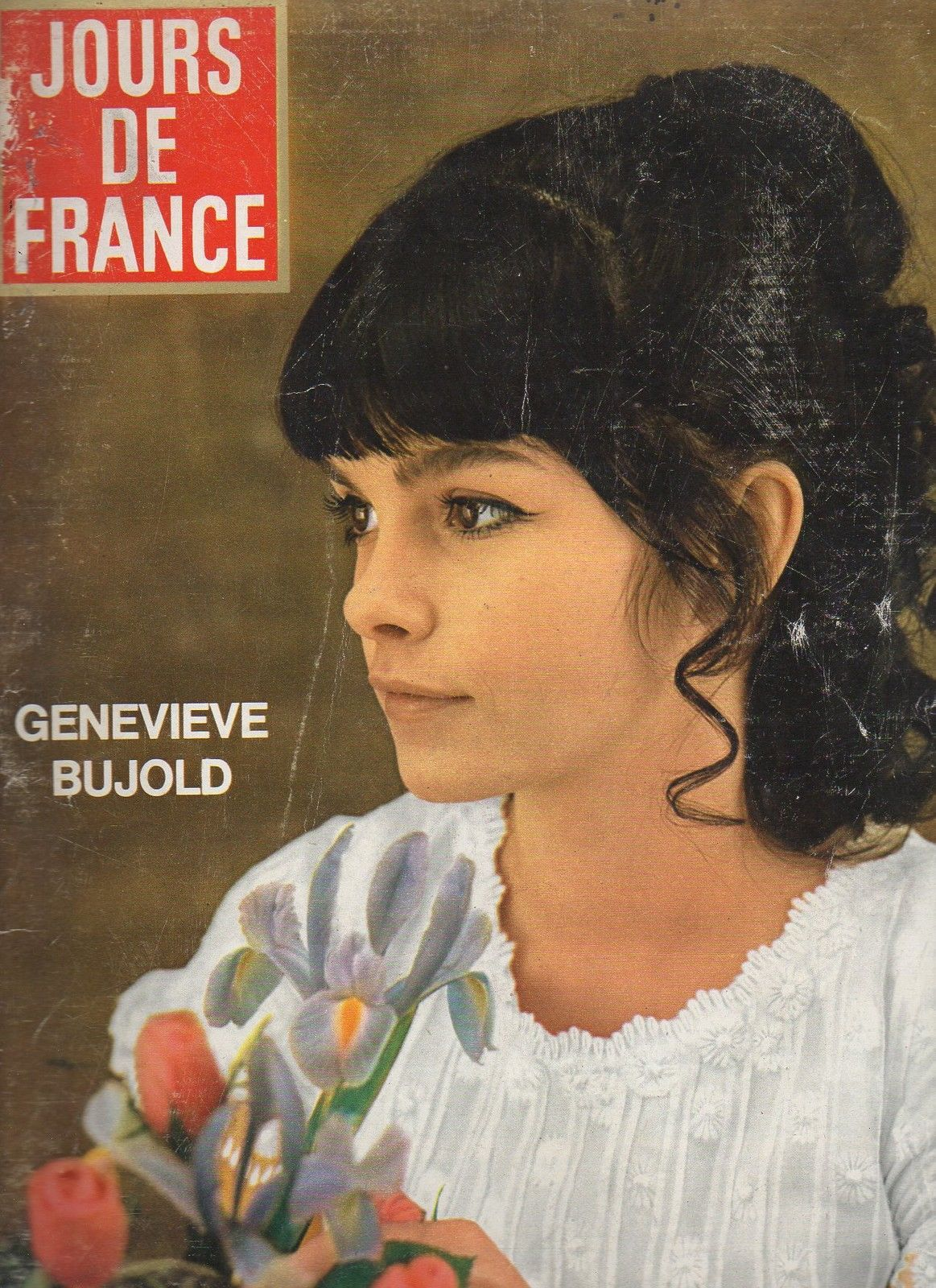 Genevieve Bujold Nude with regard to geneviève bujold | genevieve bujold - unique & beautiful