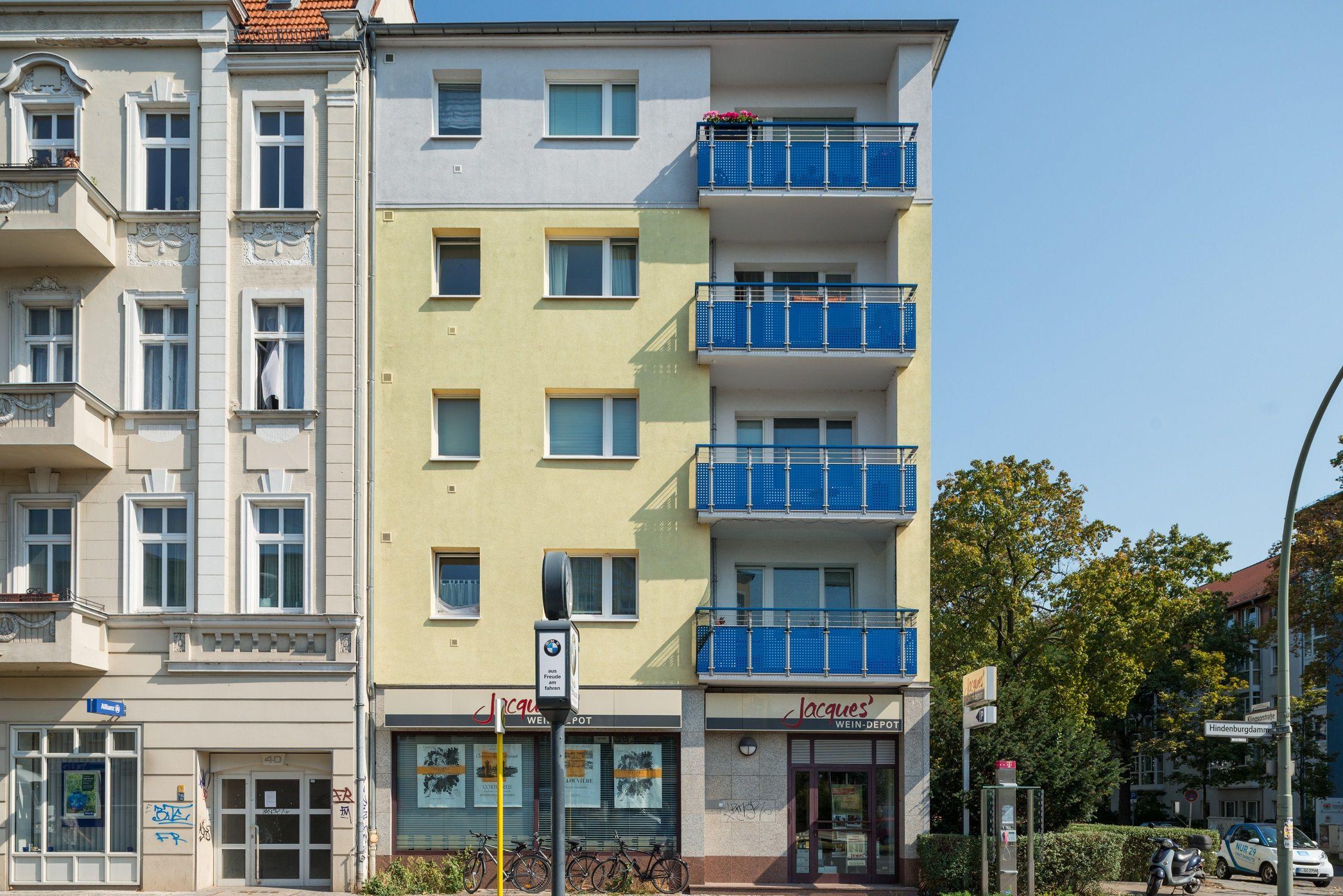 Eigentumswohnung Berlin Kaufen