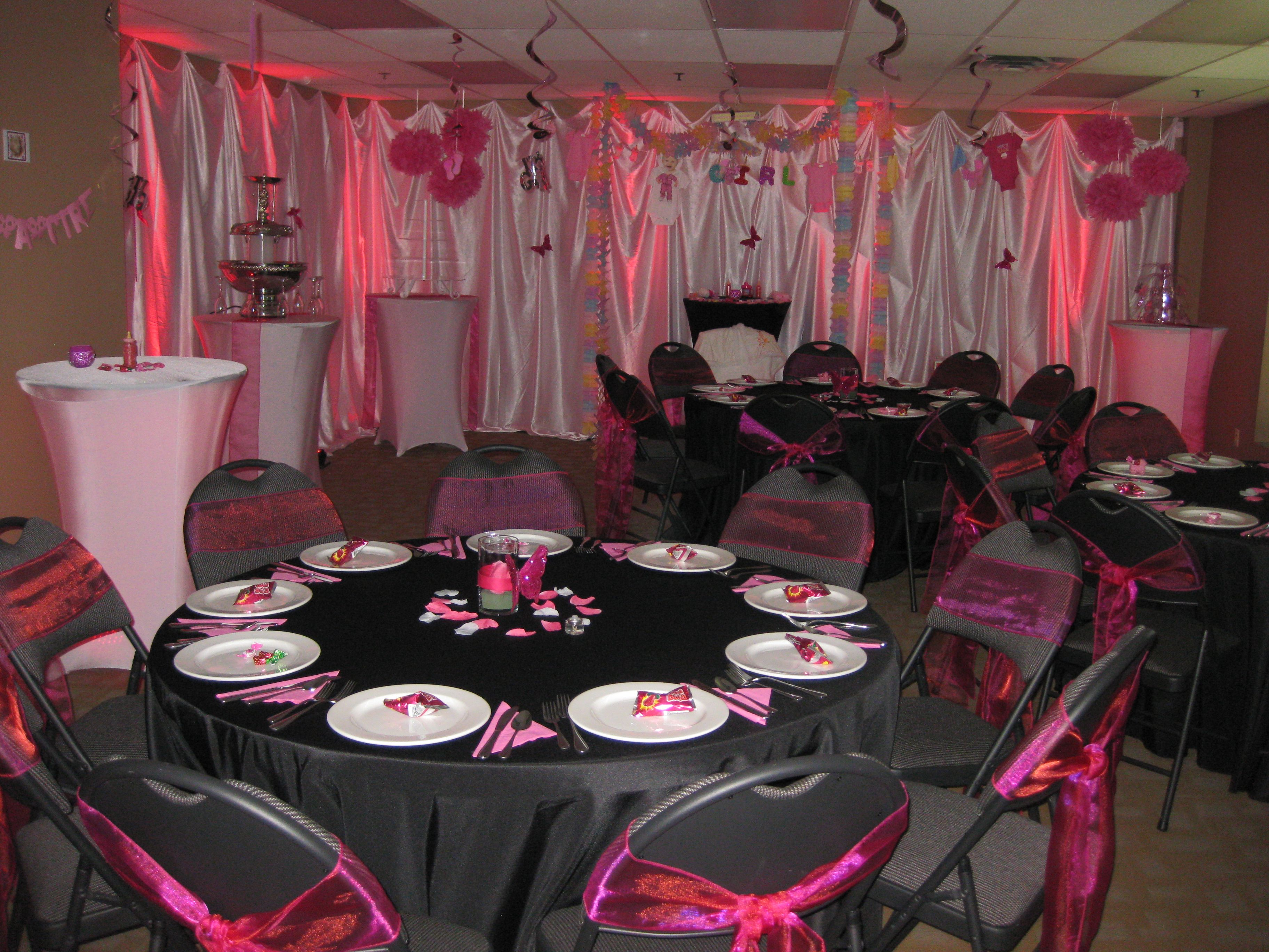 Pin On Event Draping