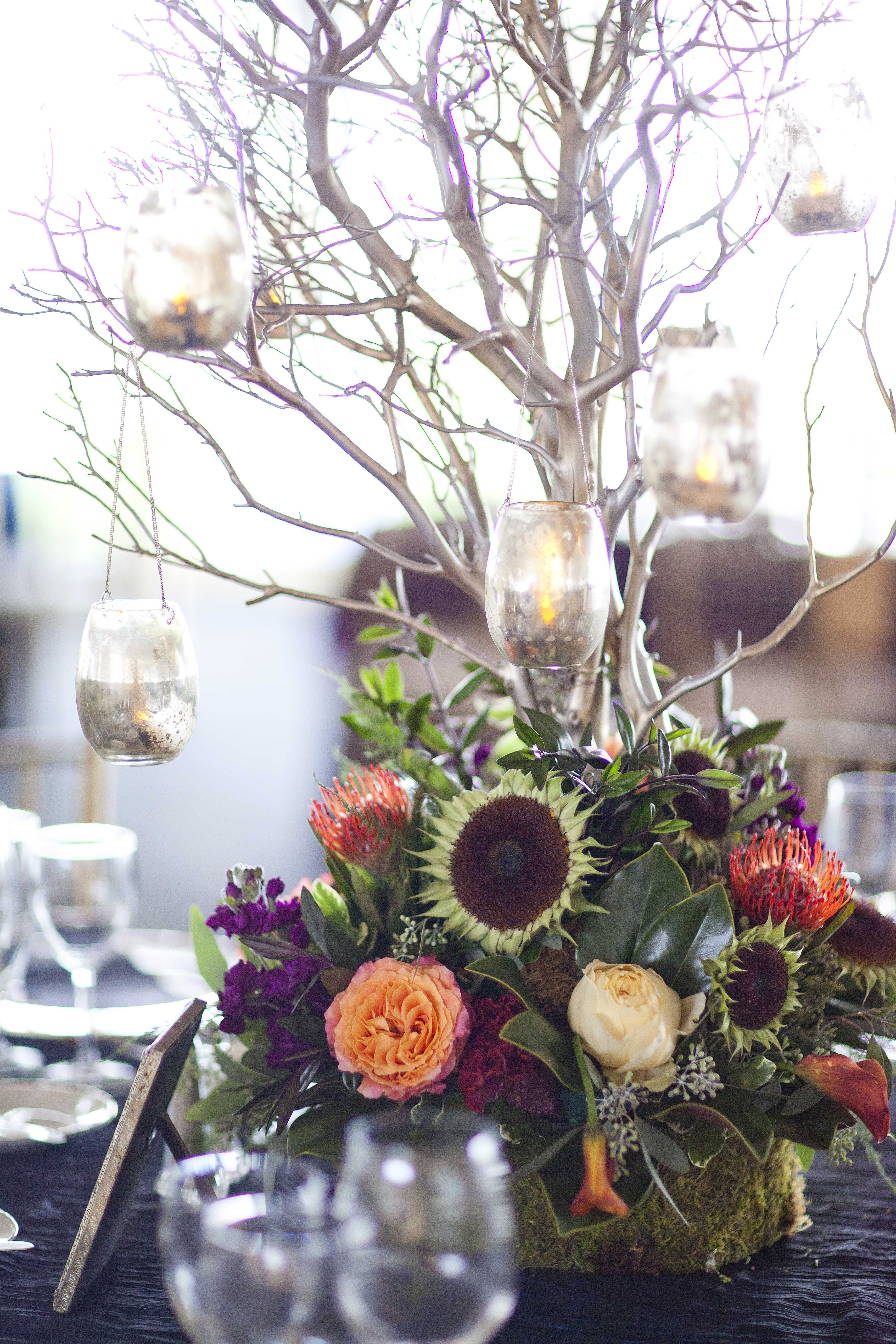 Hot fall wedding trends to steal right now a well