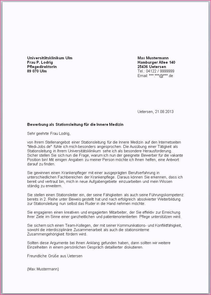 Berichtsvorlage Vorlage V 0501 2010