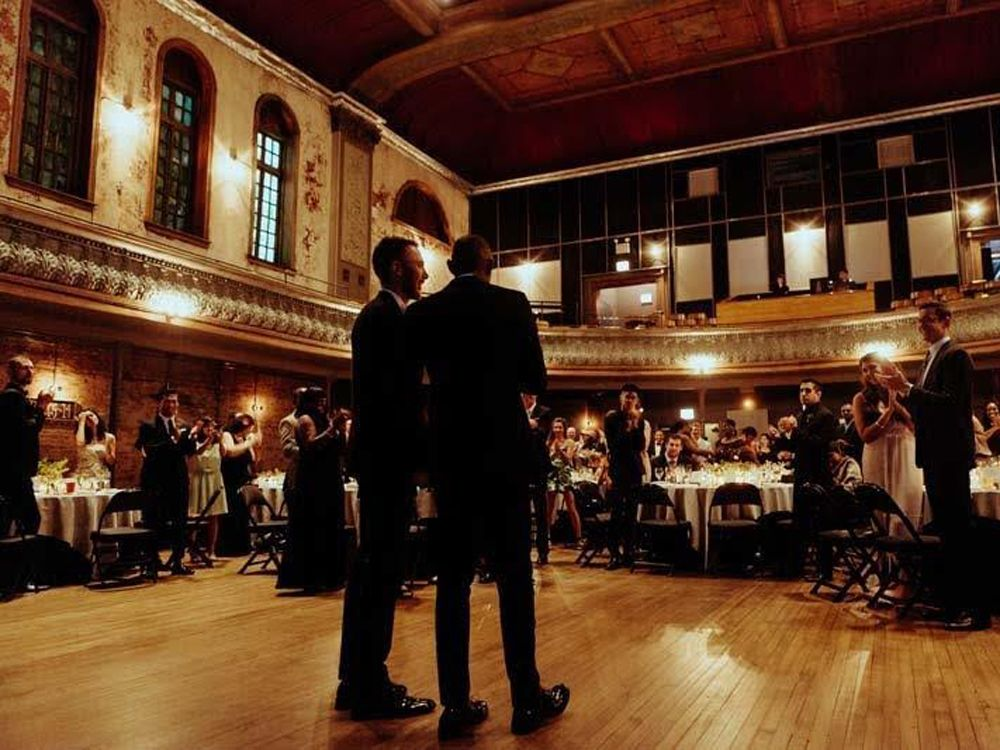 What Are the Most Unique Wedding Venues in Chicago