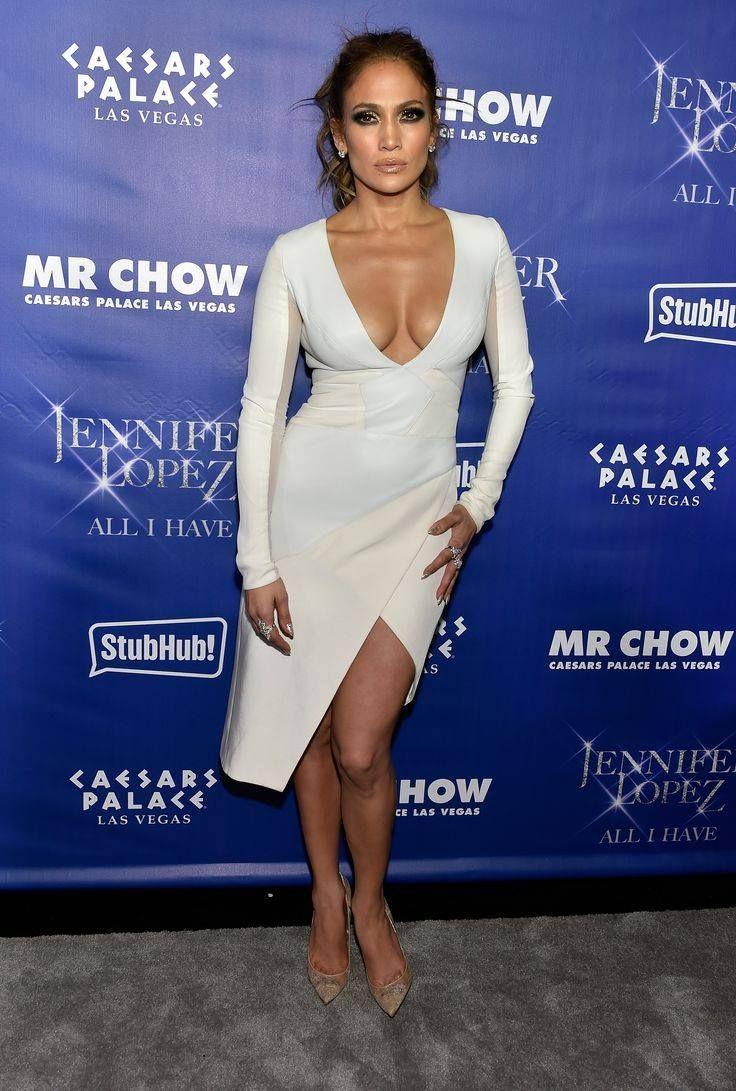 Jennifer Jlo Lopez Jenny Booty Sexy Skirt Big Ass Tits Hot Girl ...