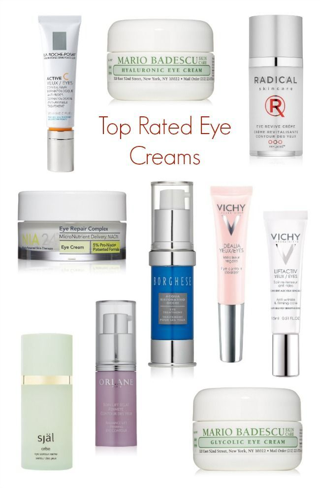 Photo of Best Eye Creams On Sale At Amazon | Luxury Beauty