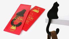 Cat Hook | Designer Hook for Bags | Pylones-USA