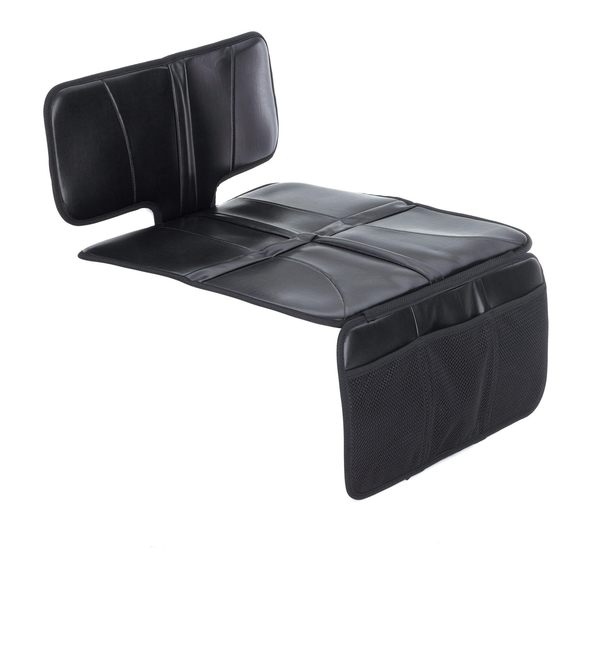 Britax Car Seat Protector Black Car seat protector