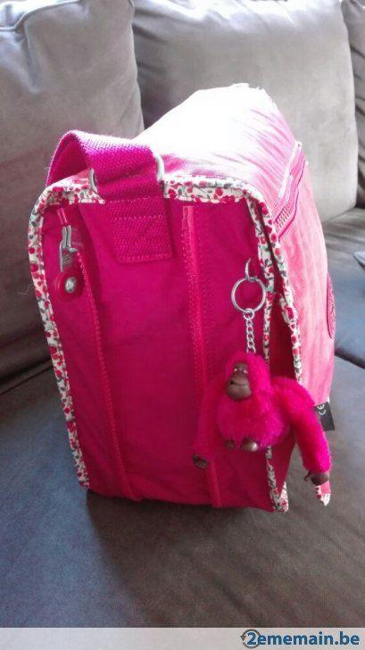 Kipling - grand sac besace - 100% neuf - A vendre