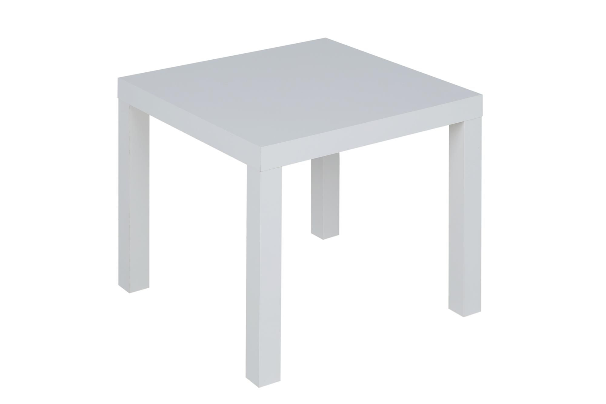 Mainstays Parsons Square End Table Multiple Colors Ad Square Aff Parsons Mainstays In 2020 End Tables Table Home Decor