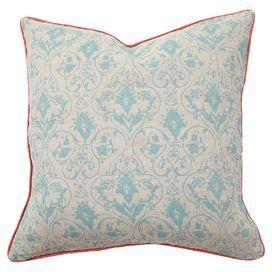 Firenze Pillow Shabby Elegance On Joss Main Aqua Pillows Throw Pillows Pillows