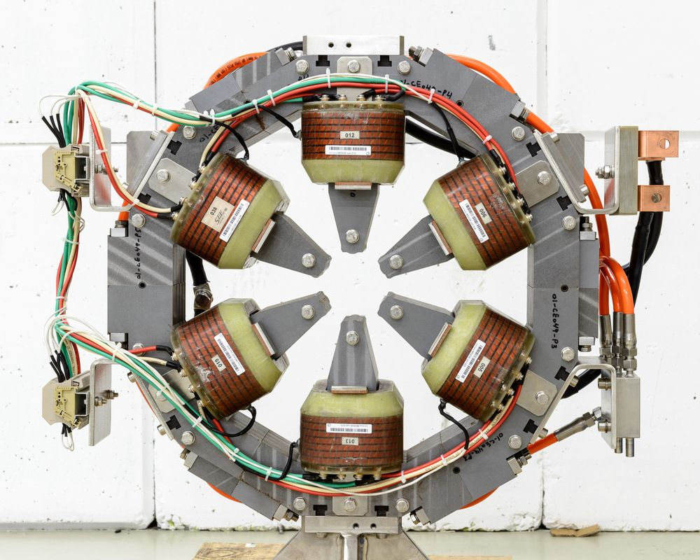 This week the Large Hadron Collider (LHC) at CERN was turned back on after  anupgrade that has taken two years to complete. I was recently  commissioned by CERN to photograph their ...