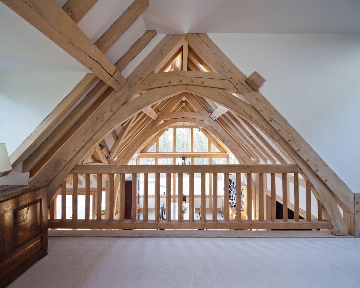Roof Architecture By Vasilij Samojlov On Timber Frame Timber Frame Construction Architecture