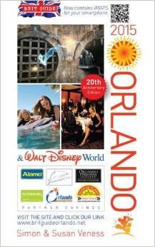 Brit Guide to Orlando
