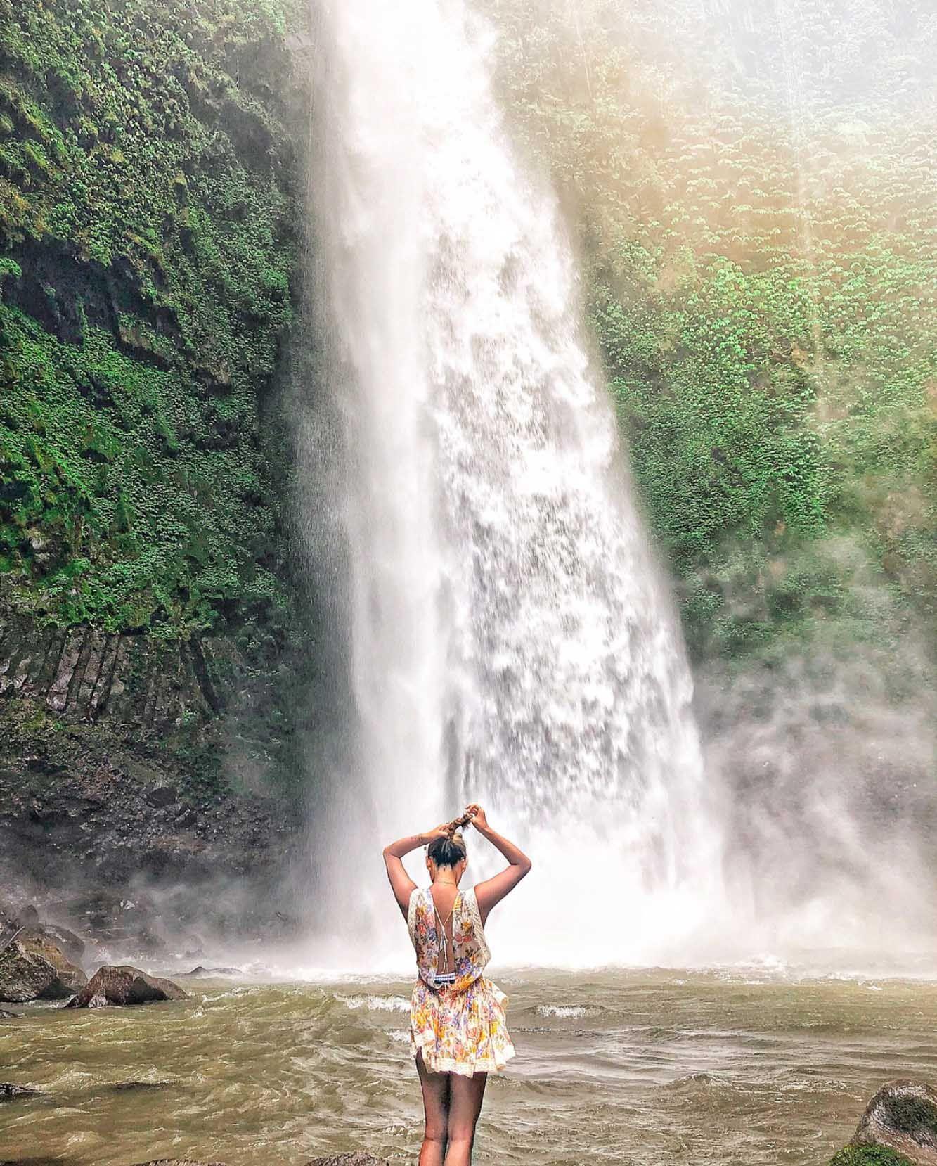 Best Waterfalls In Bali In 2019
