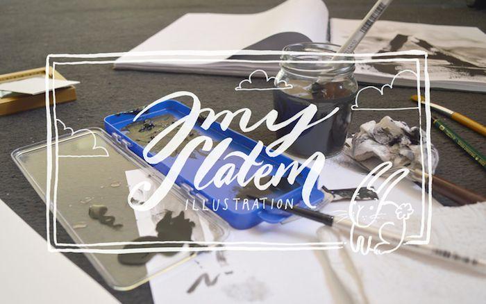 Amy Slatem {feature   giveaway}