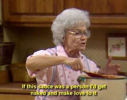 Sophia Petrillo | Golden girls quotes, Golden girls, Girl quotes