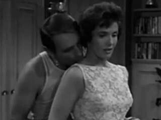 O YOUTH AND BEAUTY! First aired on November 22, 1960, starring David Lewis, Gary Merrill, Patricia Breslin, Dick Winslow and Maurice Mason. Teleplay was by Halsted Welles, story by John Cheever. Directed by Norman Lloyd. A man clings to youth by doing things that tire out younger men.