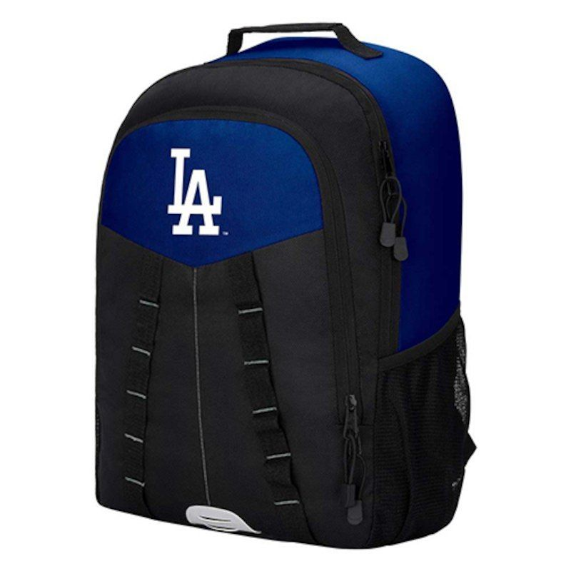 Los Angeles Dodgers The Northwest Company Scorcher Backpack Gifts For Coworkers Teens