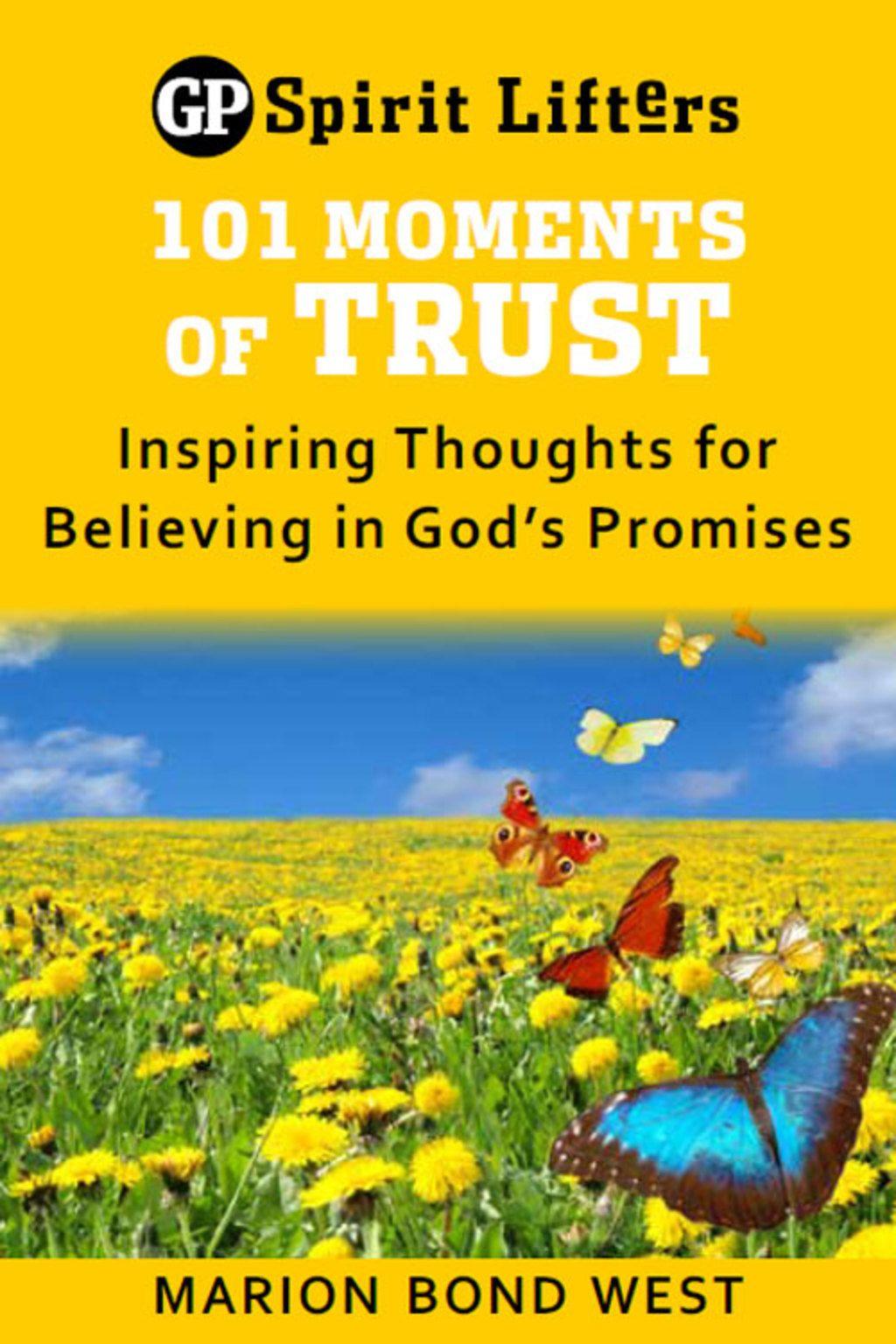 101 Moments of Trust (eBook)