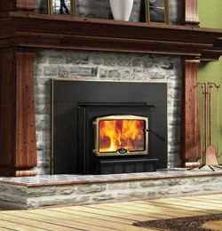 Fireplace Blower Country Fireplace Insert Blower Wood Burning