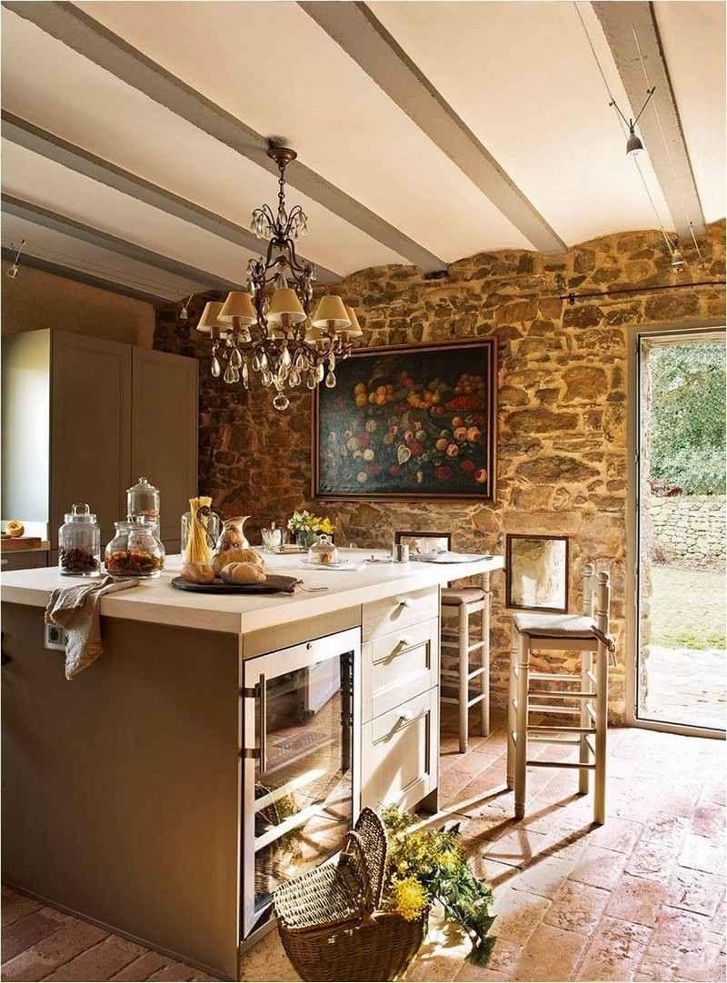 D coration maison de campagne un m lange de styles chic french interiors i love 2 - Decoration naturelle maison ...
