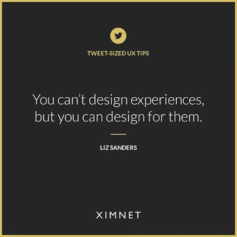 Ximnet Malaysia On Instagram Liz Sander Design Professor At Ohio State University Made It Clear That Daily Inspiration Quote Inspirational Dissertations