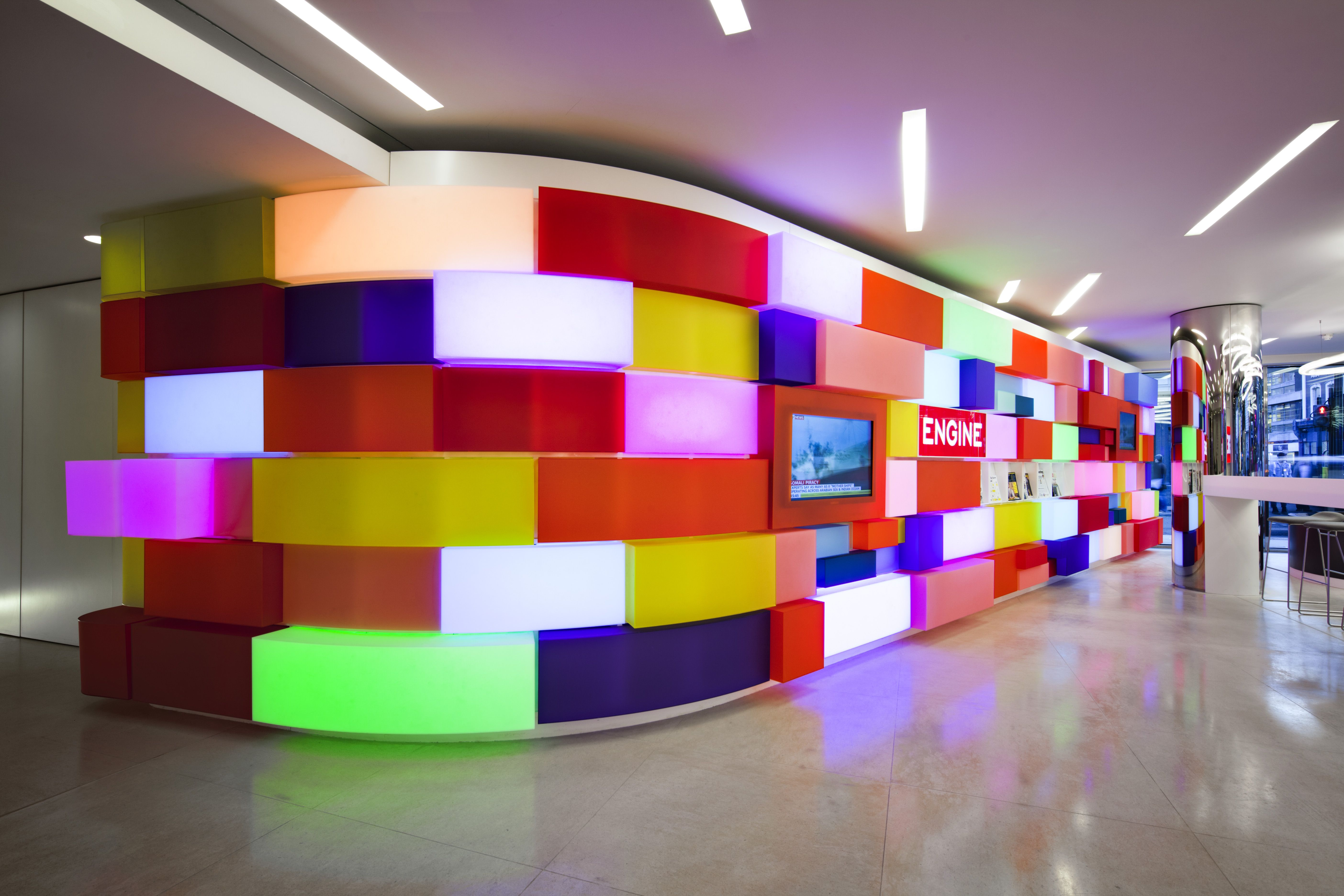 lego head office. delighful office lego head office workplace into the metro office brings colour  art acrylicize wonderful to lego head office v