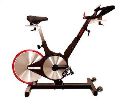 Keiser M3 Plus Indoor Bike Review Spin Bike Reviews Indoor Bike