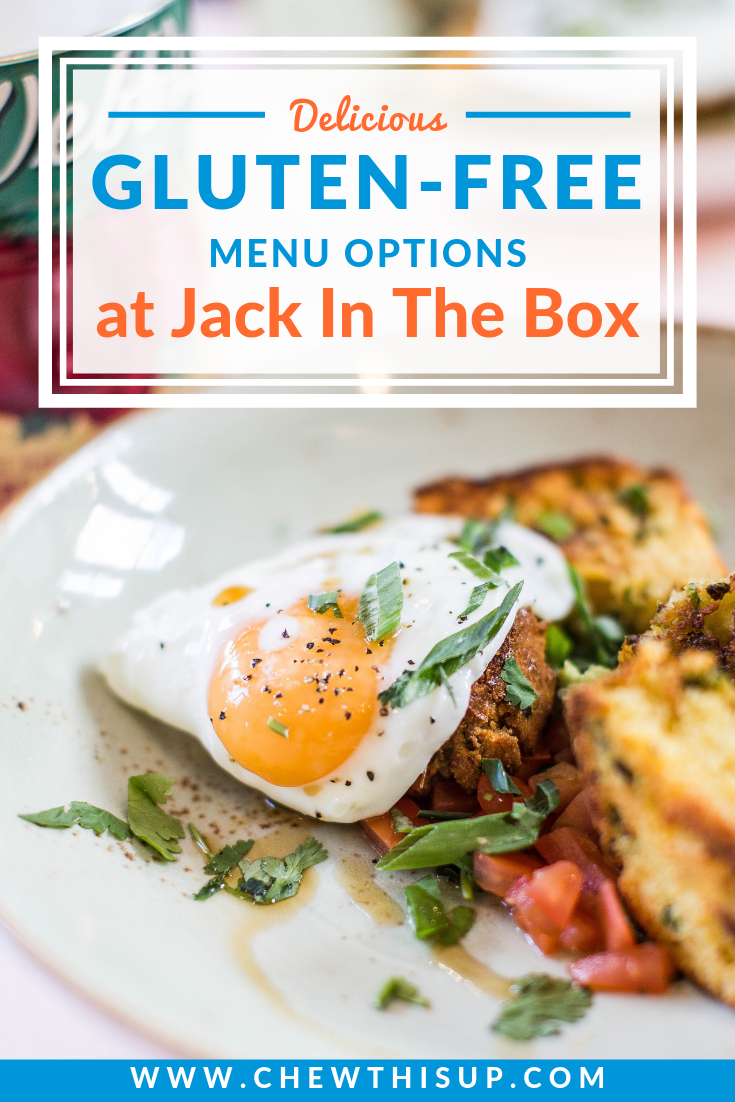 What's Gluten-Free At Jack In The Box | Gluten free travel ...