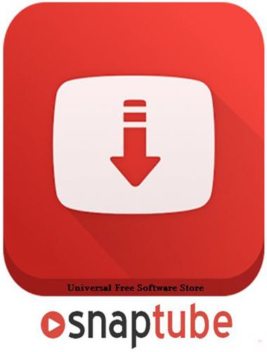 SnapTube Pro Android App Full Version Free Download