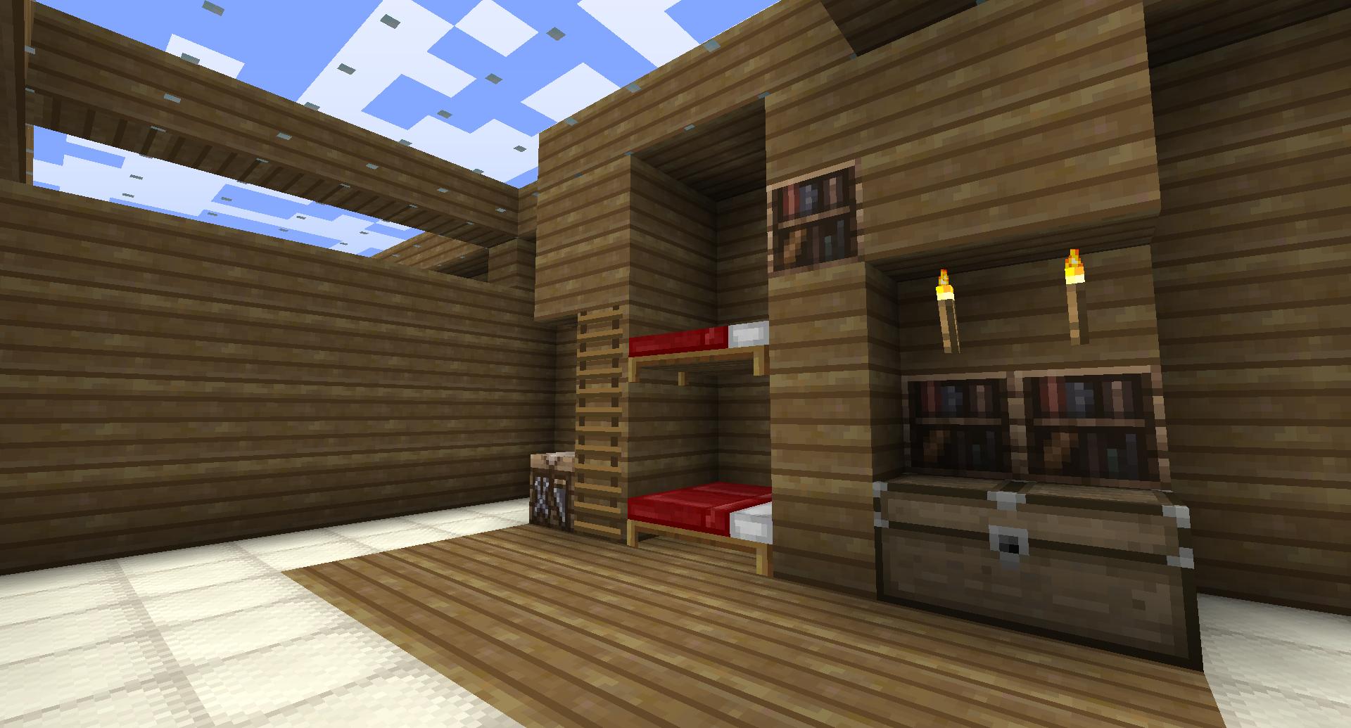 Interior design ideas | Minecraft interior design ...