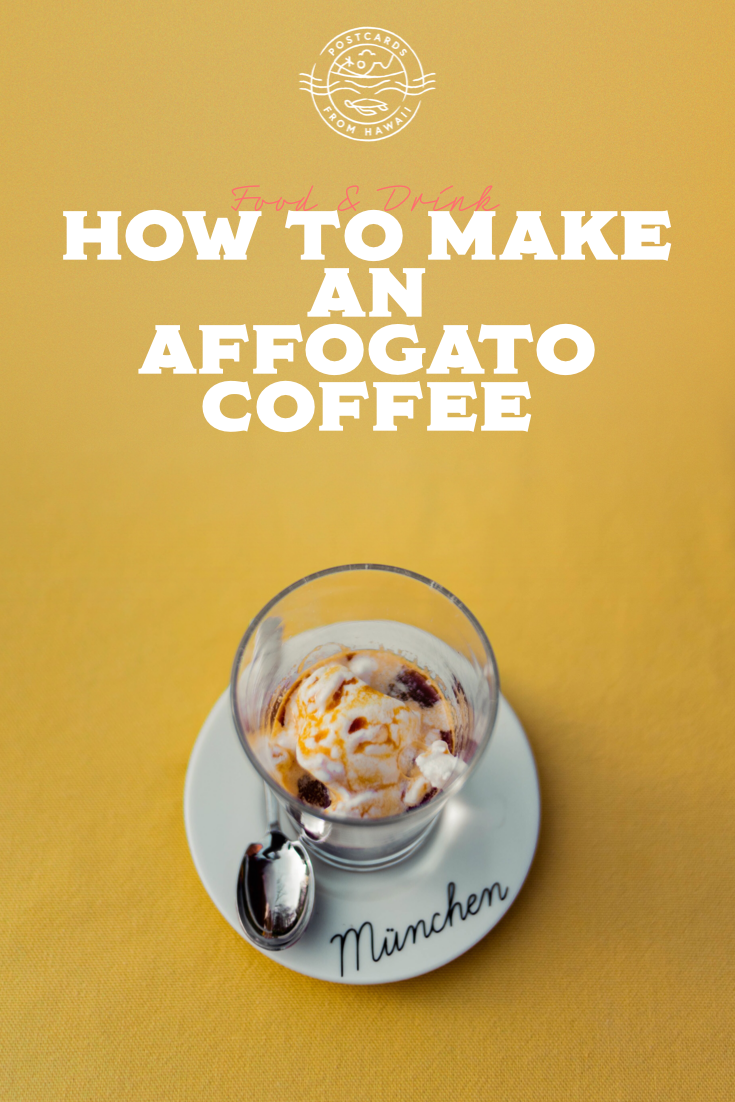 5 coffee recipes from around the world — Postcards from