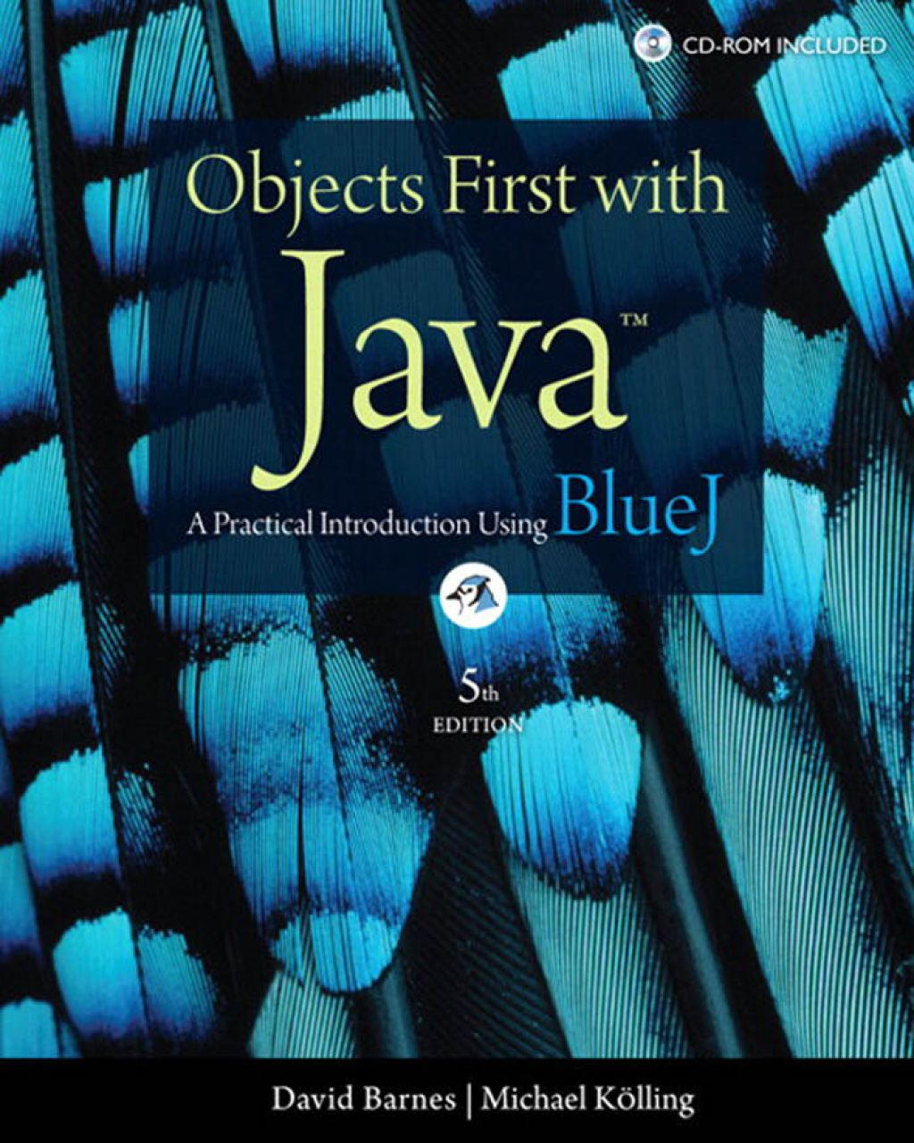 Objects First with Java (eBook Rental) | Products | Introduction to