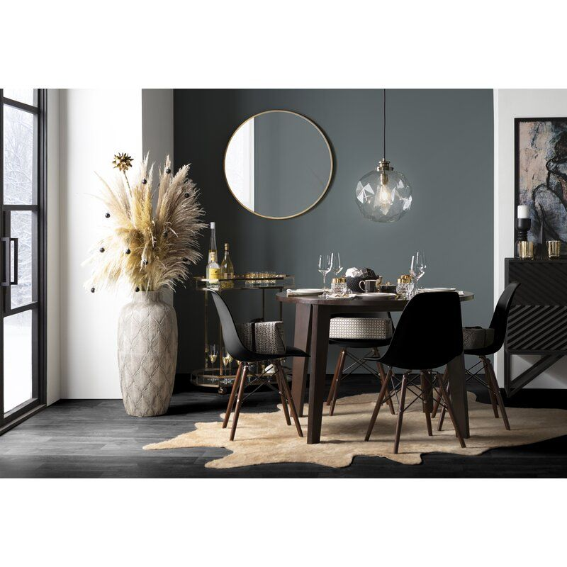 Essentials Accent Mirror in 2020 | Dining room design ...