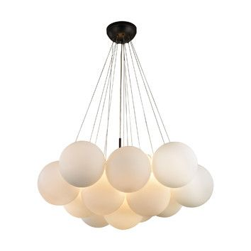 Shop DwellStudio for Chandeliers for the best selection in modern design.