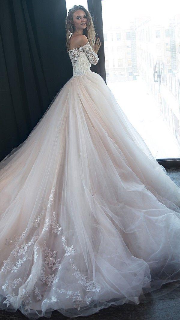 Photo of Olivia Bottega Wedding Dresses Sunshine Collection 2018   MyWedding