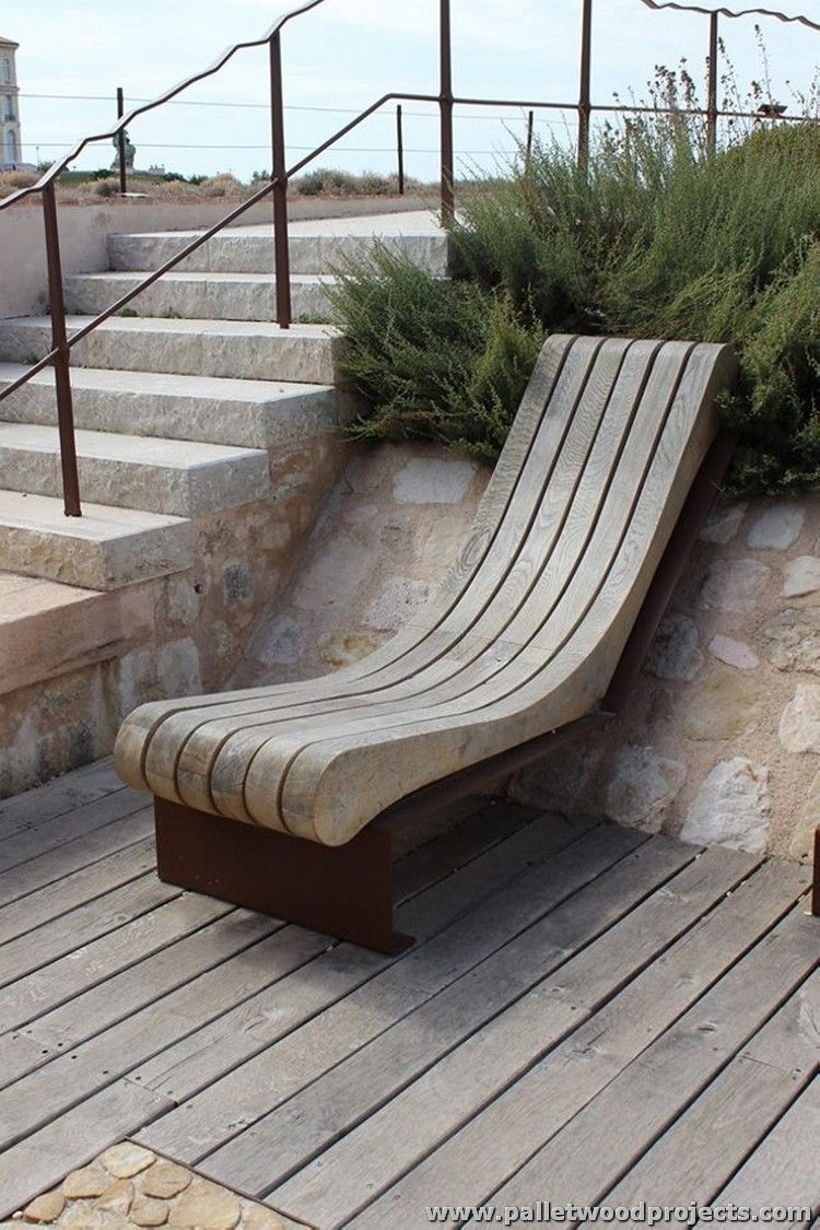 wooden pallet garden furniture. Unique Wooden Unique Pallet Garden Furniture To Wooden E