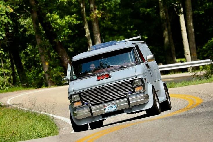 6 Vans 1971 1979 Only Custom Vans Gmc Vans Cool Vans