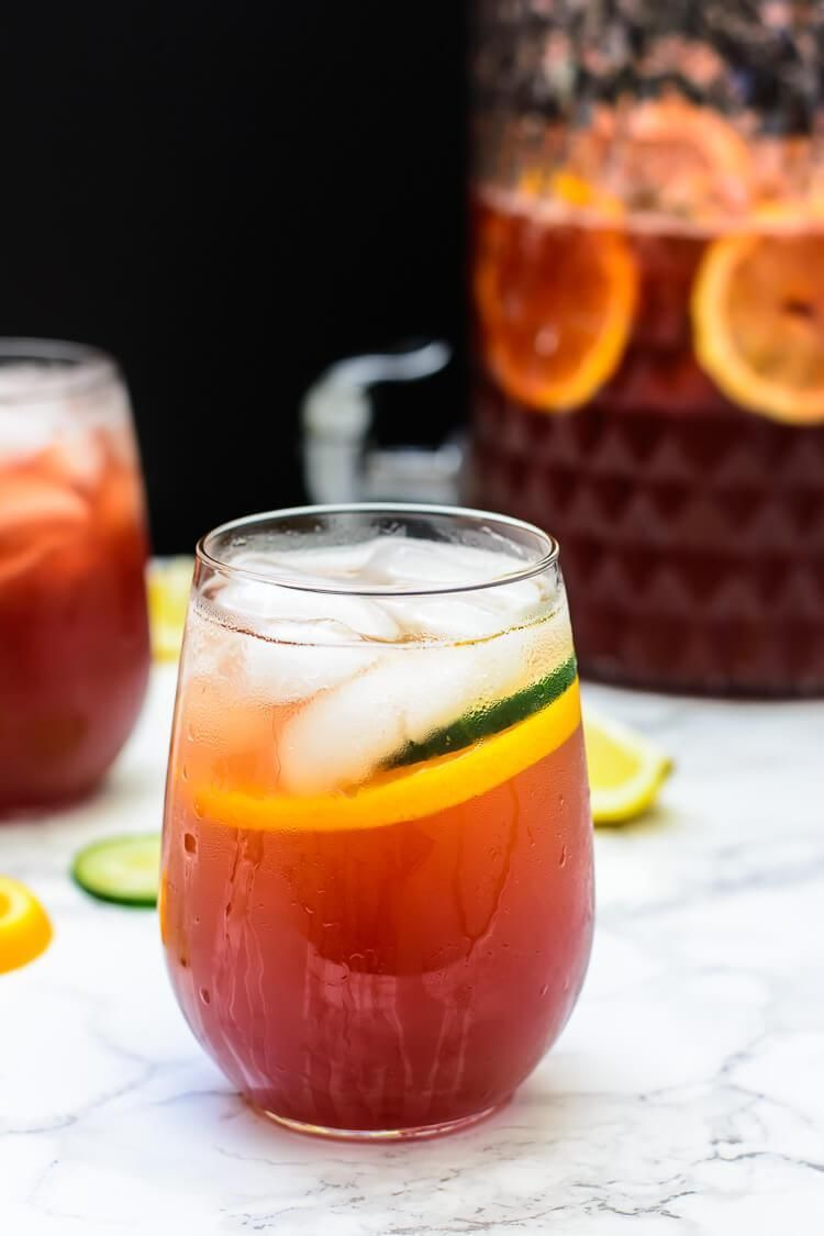 Nigerian Chapman How To Make Chapman Drink Recipe Chapman Drink Non Alcoholic Drinks Alcoholic Drinks