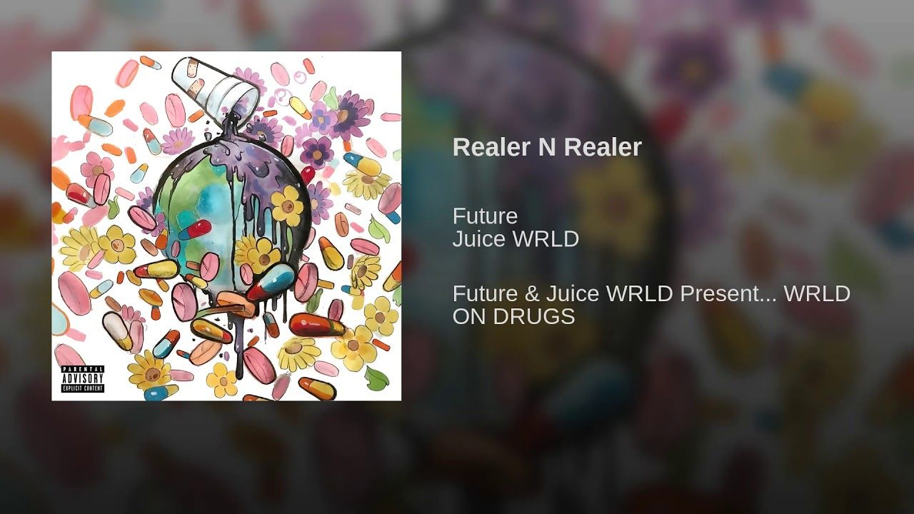 Realer N Realer Provided to YouTube by Sony Music Entertainment